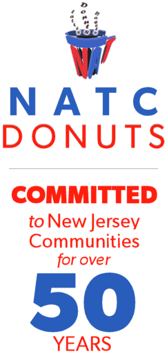 NATC DONUTS - Committed to the community for over 50 years